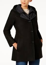 plus size outerwear for women roaman s london fog