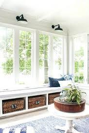 sunrooms decorating ideas. Simple Ideas Sunroom Window Ideas Lake House Of The Cottage Decorating  Treatments   To Sunrooms Decorating Ideas