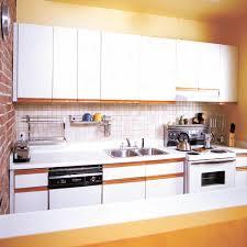 White Laminate Kitchen Cabinets Neiltortorellacom