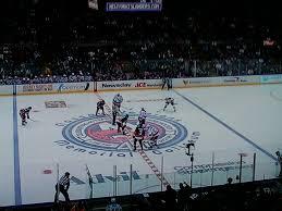 NY Islanders vs NY Rangers 11-15-11 ...