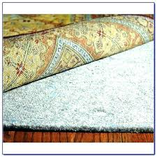 waterproof rug pads waterproof rug pads rug pad bed bath beyond area rug pads 5 8 waterproof rug pads