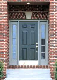 grey door paint how to paint a metal door look like wood grain garage chalk pictures grey door paint
