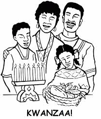 Small Picture The Best 8 Kwanzaa Coloring Pages Coloring Pages