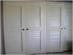 prehung interior closet doors louvered door