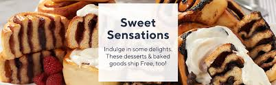 Click here to learn more. Desserts Cakes Cookies Candy Brownies More Qvc Com