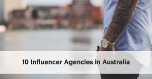 10 Incredible Influencer Marketing Agencies Down Under