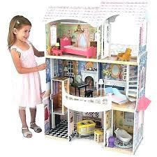 wooden barbie dollhouse furniture. Barbie Doll House Furniture Wooden Dream Dollhouse .