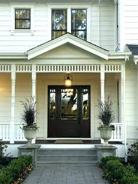farmhouse exterior doors drem modern front door colors