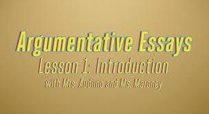 argumentative essays part what is a claim statement argumentative essays part 1 what is a claim statement