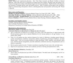 Medical Resume Writing Services Resume Template