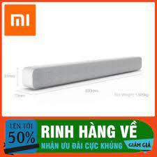 RINH HÀNG VỀ # Loa Soundbar Xiaomi Millet ( Trắng - Đen ) # ***