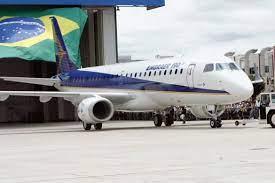 Análise Fundamentalista Embraer (EMBR3)