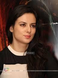 elena kazan elena kazan was at the press meet for the movie john elena kazan was at the press meet for the movie john day