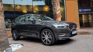 2018 volvo hatchback. perfect hatchback 2018 volvo xc60 t6 inscription release date price and specs  roadshow inside volvo hatchback