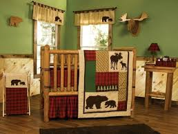 country crib bedding nursery sets are so overd though baby bedding crib set rustic cabin country