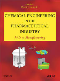 Chemical Engineer Job Description Amazing Chemical Engineering In The Pharmaceutical Industry RD To