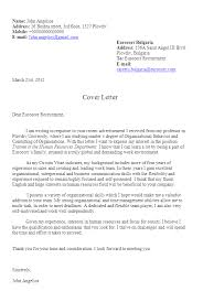 hr cover letters cover letter examples human resources evoo tk