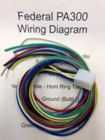 federal signal pa 300 ss2000 siren wiring harness plug cable check our other topics elightbars org forums user 14431 cmdcomm for more public safety equipment