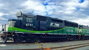 Shippers Hammer Railroads With Lawsuits Over Fuel Surcharges