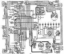 68 Chevelle Wiring Diagram