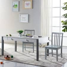 pittore multi function kids writing table and chair set