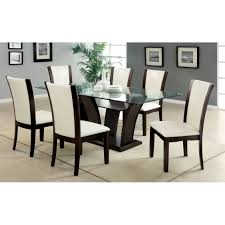 Dining Room Piece Modern Formal Dining Room Set Idealism Round