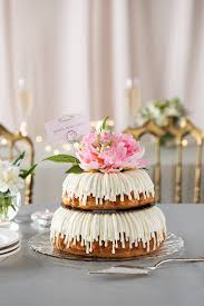 Your Day Your Cake From Engagement Nothing Bundt Cakes Facebook