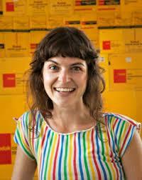 Jodie Mack   Film & Media Studies