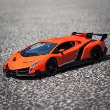Lamborghini Venero - Drive your very own remote control super car ...