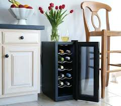 which is the best bottle wine cooler updated countertop wine fridge countertop wine cooler 6 bottle