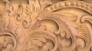 Relief Carving Patterns Extraordinary Panels 48