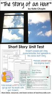 best gcse english language images english  short story unit test