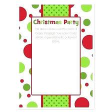 Holiday Invitation Templates Microsoft Party Prinsesa Co
