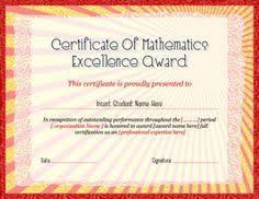 Best Teacher Award Certificate Template For Ms Word Download At Http ...