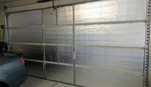 best garage door insulation kit 2021