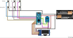 Arduino Light Meter Photography Lightmeter Flashmeter For Photographers Hackster Io