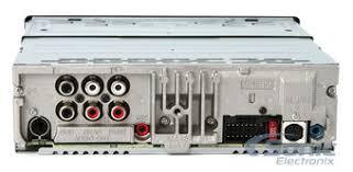 sony mex n5100bt wiring diagram sony image wiring sony mex n5100bt siriusxm ready bluetooth car stereo w pandora on sony mex n5100bt wiring diagram