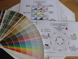 feng shui my office. Choosing The Best Feng Shui Colors. My Office