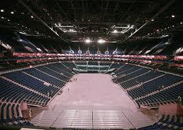 O2 Arena London Seating Plan Detailed Seat Numbers