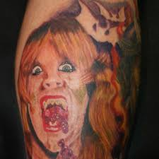 Worst Rock Tattoos Ozzy Osbourne