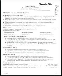 Technical Skills On A Resume Skills Section Resume Example Yomm