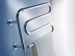 T04HA1 Towel warmer Hotellerie Collection By INDA