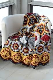 Harry Potter Crochet Patterns