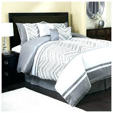 purple and silver comforter sets grey bedding gray in a bag clearance purple and silver comforter sets