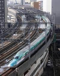 東北 新幹線 再開