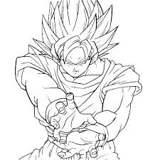 Vegeta Coloring Pages Coloring Pages Super Coloring Pages Coloring