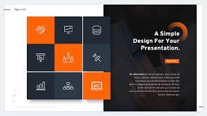 Formal Presentation Design Formal Presentation Template