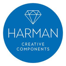HARMAN - Creative Components (HARMANBeads) on Pinterest
