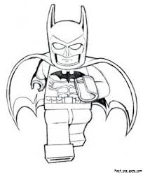 Small Picture Avengers Lego Batman Coloring PagesFree Printable Coloring Pages
