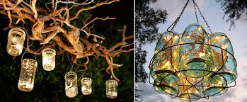 Outside Lighting Ideas For Parties Great Outdoor Lighting Ideas For The Best Summer Parties 2 Outside A